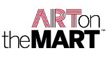 Art on theMART Logo